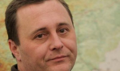 Почина Георги Петров - шефът на спорта на БГНЕС