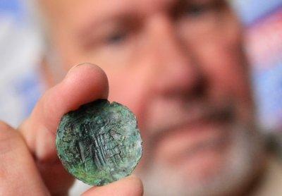 Проф. Овчаров: Монета на Иван Асен II доказва, че Солун е бил наш