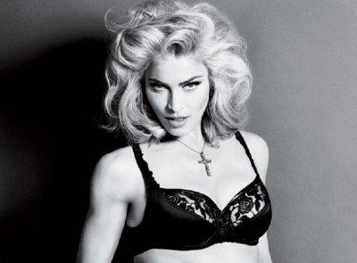 Диетата на Мадона