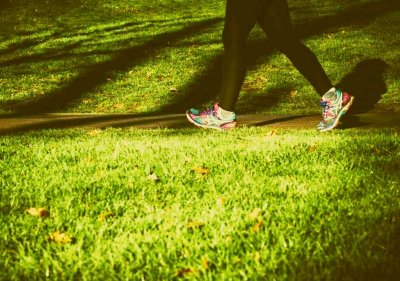 96-годишен дядка пробяга 5 км за 42 минути