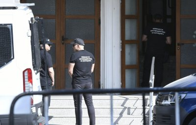 "Пуснаха на свобода арестуваните от Фонд ""Земеделие"""