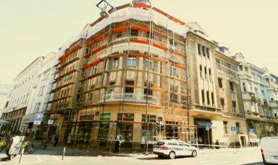 Експлозия в жилищна сграда в Загреб (ВИДЕО)