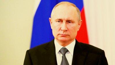 Путин избухна: Руснаци и украинци сме една нация