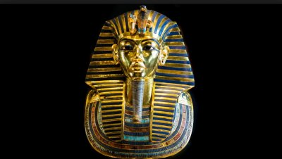 """""""Проклятието на фараона"""" отново изплаши Египет"""