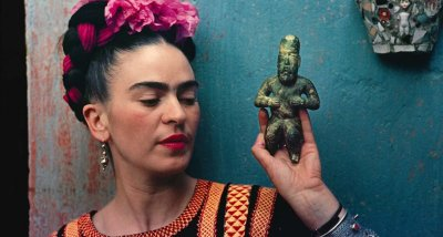 Фондацията Фрида Кало пуска козметична линия