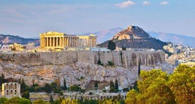 5 по Рихтер разлюля Атина