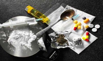 Кърджалиец къта наркоколекция