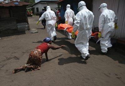 Глобално извънредно положение заради ебола!