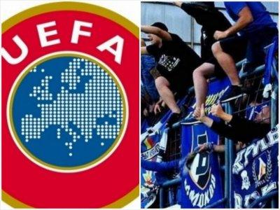 УЕФА казва днес тежката си дума за Левски