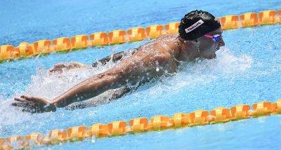Дресел с нови три златни медала в Гуанджу