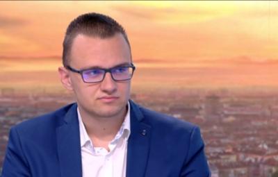 Кристиян Бойков става свидетел срещу шефа си
