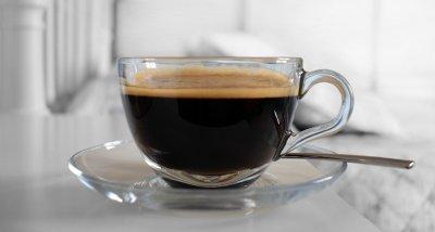 Разтворимото кафе – наполовина кафе, наполовина химия