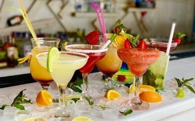 Топ 5 на най-летните коктейли
