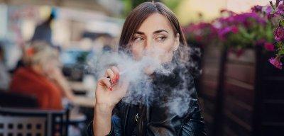 Жените пушачки по-често предават астма на внуците си