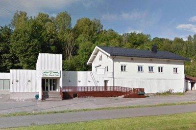 Стрелба по джамия в Осло навръх Курбан Байрам