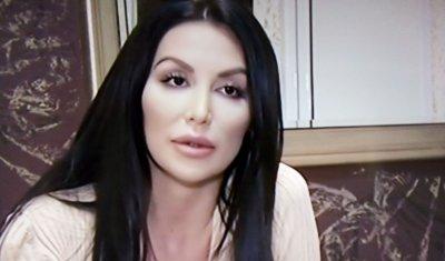 Моника Валериева проговори за обира: Следели са ме, парите ми са законни!