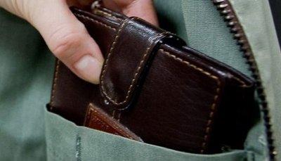 Циганка-джебчийка открадна пенсията на дядо на спирка