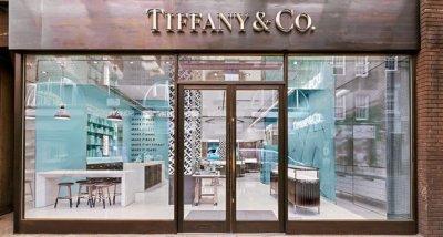 Тифани пуска колекция мъжки ювелирни изделия