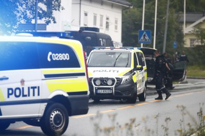 Нападателят от джамията край Осло: Невинен съм!