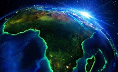 Африка се съсипва от промените в климата
