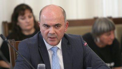 Бисер Петков: Целим повишаване на качеството на социалните услуги