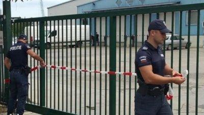 Кокаинът в Бургас оценен на над 5 милиона лева