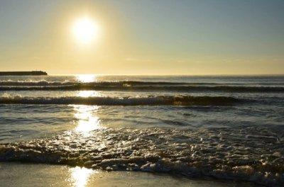 Отново слънчево и топло, супер за плаж и море