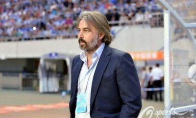 Ясен Петров фаворит за нов треньор на Ботев Пд