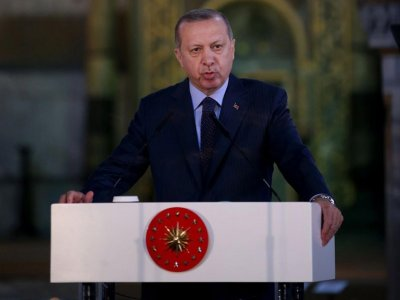 "Ердоган нареди ускоряване строежа на АЕЦ ""Аккую"""