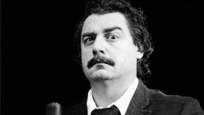 Камен Донев скромничи за поредния си моноспектакъл