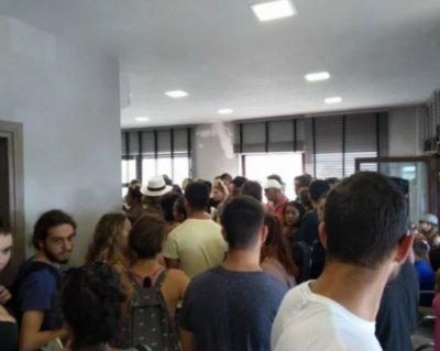 Българин, блокиран на Самотраки: Бяхме като емигрантски лагер
