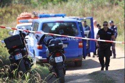 Криминалисти: Жертвите край Негован са на възрастни мъж и жена