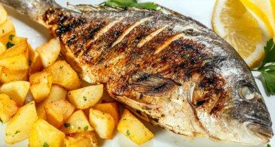 Експерти: Яжте риба срещу рак на дебелото черво