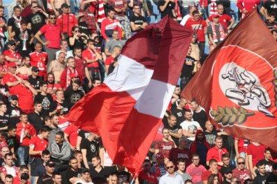 Феновете на ЦСКА попитаха държавата: Ще обърне ли някой внимание на желанието ни за нов стадион?