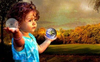 Индиго децата променят Земята