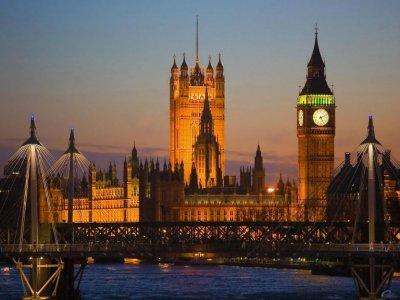 Лондон не можел да затвори границата си за ЕС