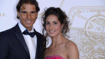 Рафаел Надал вдига сватба през октомври