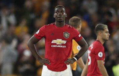 Шефове на Туитър и Юнайтед се срещат на високо ниво, заради вълната от расизъм срещу Пол Погба