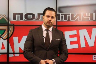 """""""Атака"""" издига Георги Димов за кмет на столицата?"""