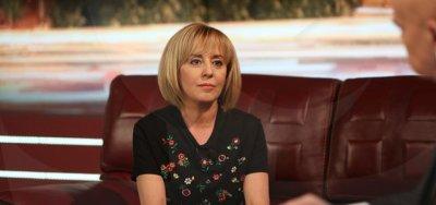 Андрей Райчев прогнозира: Мая Манолова може и да стане кмет на София