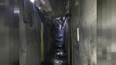 Кошмар в Одеса: 8 загинаха при пожар в хотел