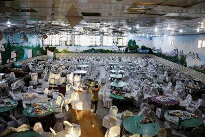 Камикадзе окървави сватба в Кабул