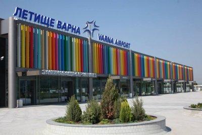 И летищата във Варна и Бургас заплашени с бомби