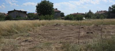 Ужас в Негован: Откриха разчленен труп в чували и бидони