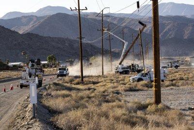 Земетресение разърси Калифорния