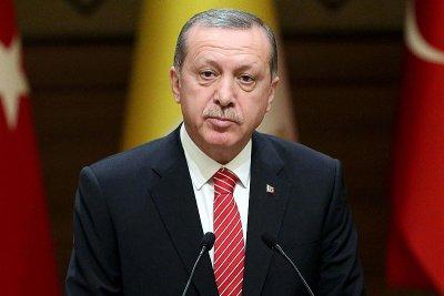 Ердоган на визита в Сърбия на 29 август