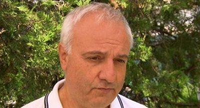 Антон Налбантов пред Lupa.bg: Идеалният спасител трябва да има плочки по корема и хубави мускули