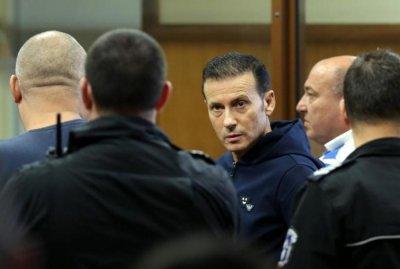Миню Стайков с пореден опит да излезе от ареста