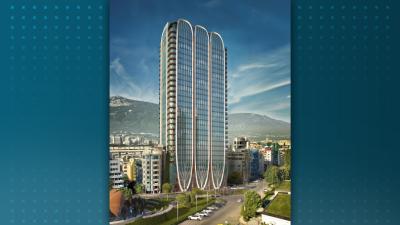 """9 000 лева на зелено струва квадратът в небостъргача на """"Артекс""""! (ДОКУМЕНТИ)"""