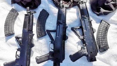 """Шестима обвинени за търговия с оръжия от """"Арсенал"""""""